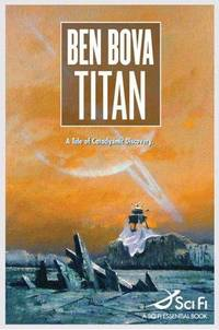 Titan  (A Tale of Cataclysmic Discovery)