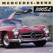 Mercedes-Benz 300sl\'