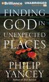 image of Finding God in Unexpected Places