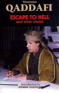 Escape to Hell and Other Stories