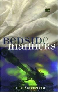 Bedside Manners (High Risk Books)