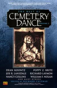 The Best of Cemetery Dance, Volume 2