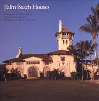 Palm Beach Houses by  Shirley Johnston - Hardcover - 1991 - from Rob Briggs Books (SKU: 625759)
