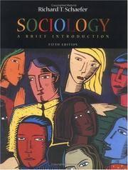 image of Sociology: A Brief Introduction (NAI)