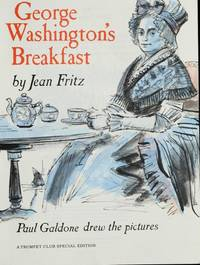 image of George Washingtons Breakfast