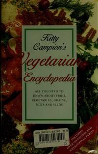 Vegetarian Encyclopedia