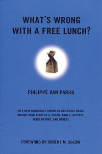 WHAT'S WRONG WITH A FREE LUNCH? (NEW DEMOCRACY FORUM)