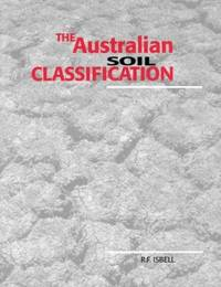 Australian Soil Classification (CSIRO Land & Water)