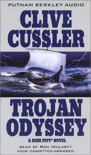 Trojan Odyssey : A Dirk Pitt Adventure