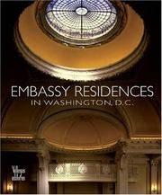 Embassy Residences in Washington, D.C