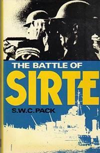 The Battle of Sirte