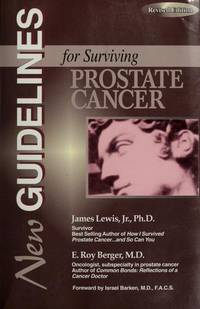 New Guidelines for Surviving Prostrate Cancer
