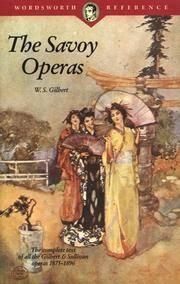 The Savoy Operas
