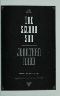 The Second Son [signed]