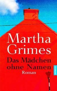 image of Das Mädchen ohne Namen.