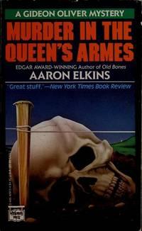 Murder In the Queen\'s Armes