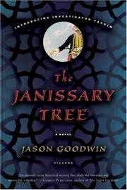 JANISSARY TREE (Investigator Yashim)