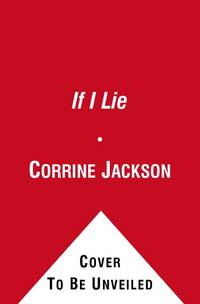 If I Lie (SIGNED)