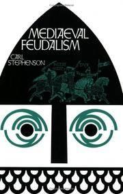 Mediaeval Feudalism