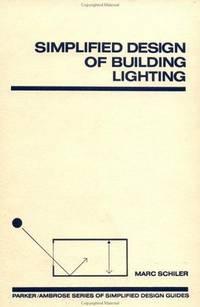 SIMPLIFIED DESIGN OF BUILDING LIGHTING.