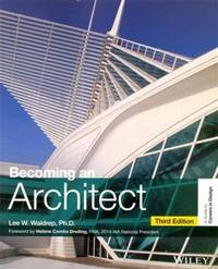 Becoming an Architect (Guide to Careers in Design)