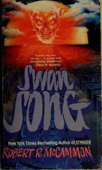 9780671624132 - Swan Song by Robert R  McCammon