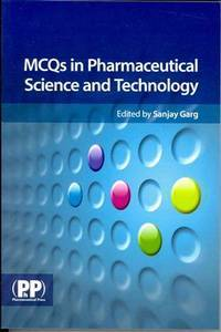 MCQs in pharmaceutical science and technology.