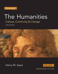 Humanities The