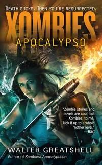 Xombies: Apocalypso - Xombies vol. 3