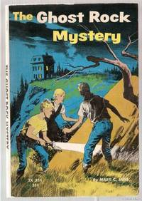 The Ghost Rock Mystery