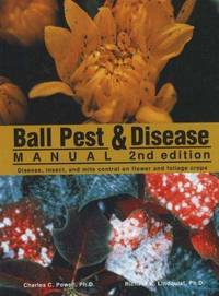 BALL PEST & DISEASE MANUAL
