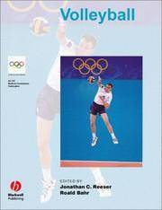 Volleyball (The Handbook of Sports Medicine and Science)