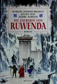 image of Zauberin von Ruwenda, Die