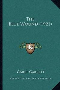 image of The Blue Wound (1921)