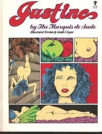 justine by marquis de sade pdf