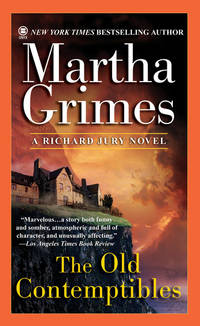 image of The Old Contemptibles (Richard Jury Mystery)