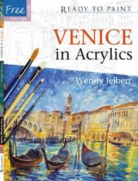 Venice In Acrylics