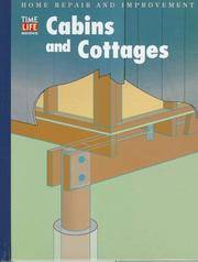 image of Cabins and Cottages (Home Repair and Improvement (Updated Series))