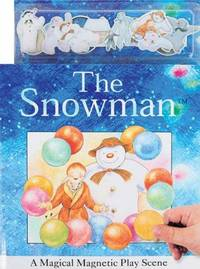 image of Snowman (Activity)