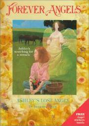 Ashley's Lost Angel (Forever Angels)