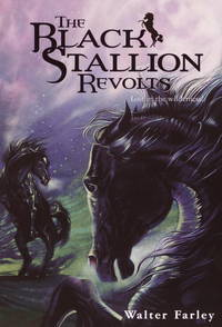 Black Stallion Revolts,The