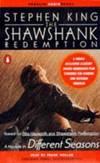 image of The Shawshank Redemption (Penguin audiobooks)