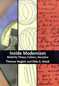 Inside Modernism: Relativity Theory, Cubism, Narrative
