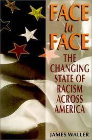 image of Face To Face: The Changing State Of Racism Across America