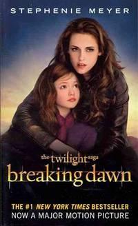 image of Breaking Dawn (The Twilight Saga, Book 4) (The Twilight Saga (4))