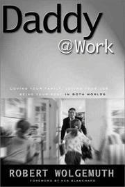 Daddy @ Work