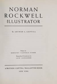 Normal Rockwell: Illustrator