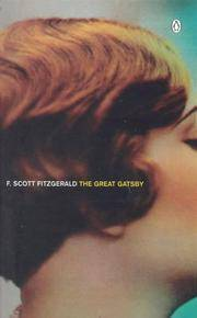 image of The Great Gatsby (Essential Penguin)