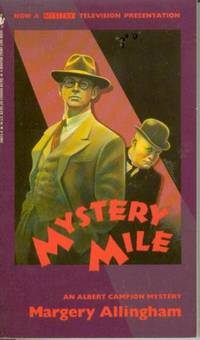 image of Mystery Mile