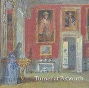 Turner at Petworth